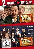 Live is Life - Die Spätzünder 1+2 (2 DVDs)