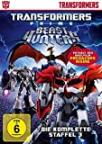 Transformers Prime - Beast Hunters: Staffel 3 (3 DVDs)