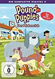 Pound Puppies - Der Pfotenclub: Staffel 2, Vol. 3 (2 DVDs)