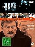 Polizeiruf 110 - MDR-Box 5 (3 DVDs)
