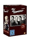 Der Kommissar - Komplettbox (24 DVDs)