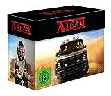 Das A-Team - Die komplette Serie (27 DVDs)