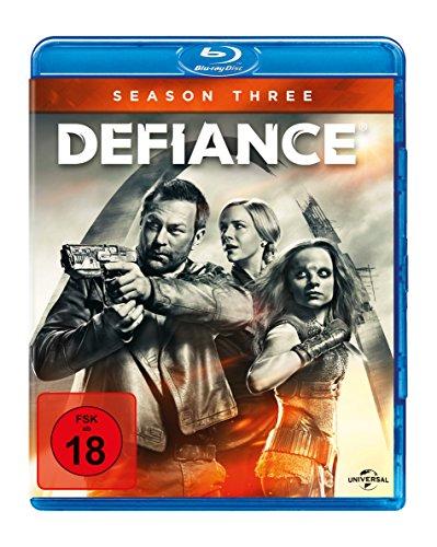 Defiance Staffel 3 [Blu-ray]