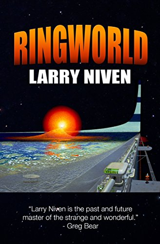 Ringworld — Larry Niven