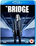 The Bridge - Series 3 [Blu-ray]