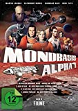 Mondbasis Alpha 1 - Die Spielfilme-Box (4 DVDs)