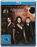 The Vampire Diaries - Staffel 6 [Blu-ray]