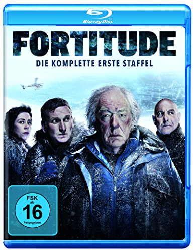 Fortitude Staffel 1 [Blu-ray]
