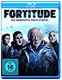 Fortitude - Staffel 1 [Blu-ray]
