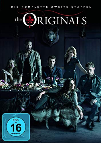 The Originals Staffel 2 (5 DVDs)