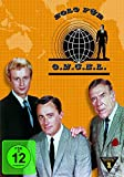 Solo für O.N.C.E.L. - Staffel 1 (OmU) (7 DVDs)