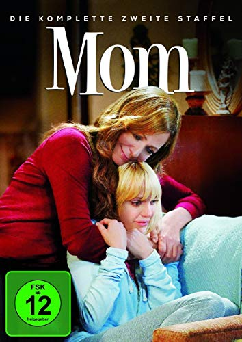 Mom Staffel 2 (3 DVDs)