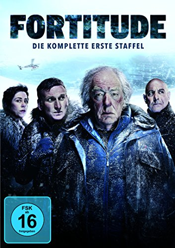 Fortitude Staffel 1 (3 DVDs)