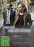 Helen Dorn - Teil 1-3: Bis zum Anschlag / Unter Kontrolle / Das dritte Mädchen (3 DVDs)