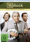 Matlock - Season 6 (6 DVDs)