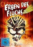 Erben des Fluchs - Staffel 2 (6 DVDs)