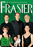 Frasier - Season 10 (4 DVDs)