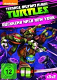 Teenage Mutant Ninja Turtles - Rückkehr nach New York