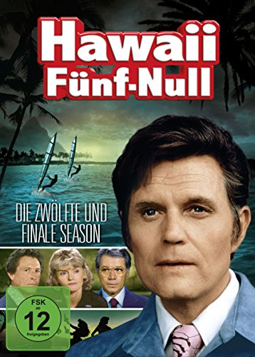 Hawaii Fünf-Null Staffel 12 (6 DVDs)