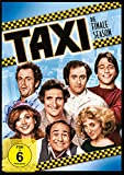 Taxi - Staffel 5 (3 DVDs)