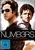 Numbers - Season 6 (4 DVDs)