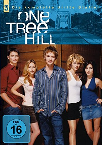 One Tree Hill Staffel 3 (6 DVDs)