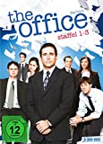 The Office (US) - Das Büro - Staffel 1-3 (9 DVDs)