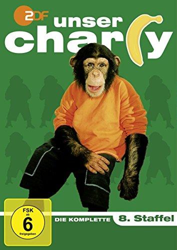 Unser Charly Staffel  8 (3 DVDs)