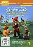 Vol. 1 (DDR TV-Archiv)