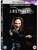 Lost Girl - Series 5 (4 DVDs)