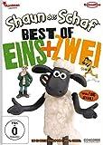 Shaun das Schaf - Best of Eins und Zwei (2 DVDs)