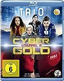 Trio - Cybergold: Staffel 2 [Blu-ray]