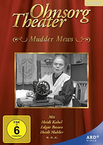 Ohnsorg Theater: Mudder Mews