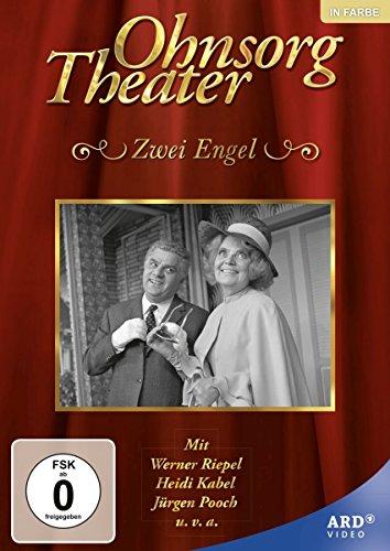 Ohnsorg-Theater Klassiker: Zwei Engel