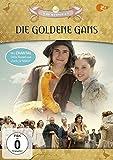Märchenperlen: Die goldene Gans