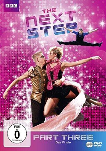 The Next Step Part Three: Das Finale (2 DVDs)