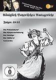 Königlich Bayerisches Amtsgericht - Folgen 49-53