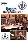 Hannes und der Bürgermeister - DVD 19