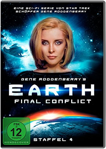 Gene Roddenberry's Earth Final Conflict
