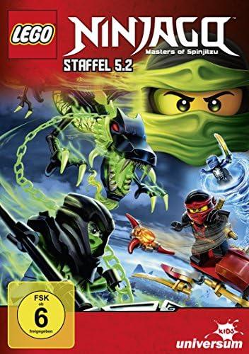 LEGO Ninjago Staffel 5.2