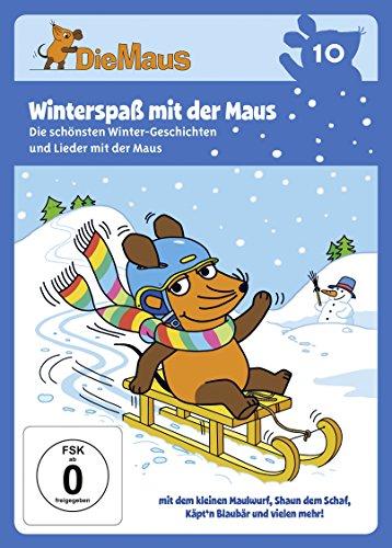 Die Sendung mit der Maus, Vol.10: Winterspaß mit der Maus