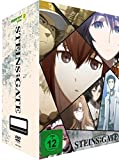 Steins;Gate - Vol. 1 (Limited Editon) (2 DVDs)