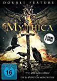Mythica Double Feature (2 DVDs)