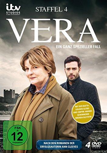 Vera - Ein ganz spezieller Fall: