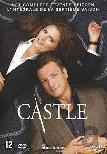 Castle Staffel 1-4