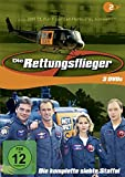 Die Rettungsflieger - Staffel  7 (3 DVDs)