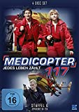 Medicopter 117 - Staffel 6 (4 DVDs)