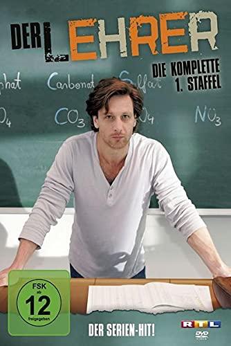 Der Lehrer Staffel 1 (3 DVDs)