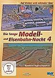Die 4. lange Modellbahn-Nacht