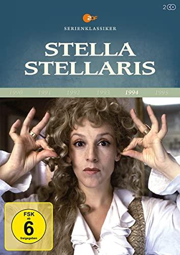 Stella Stellaris